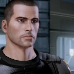 In defense of the default Shepard