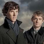 Reminder: Season two of Sherlock starts this Sunday