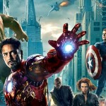 Movie review: The Avengers