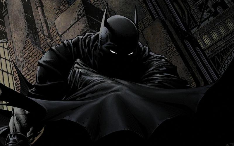 Batman , DC , Justice League