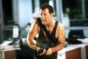 Retrospect Hard: <br />Celebrating the original Die Hard