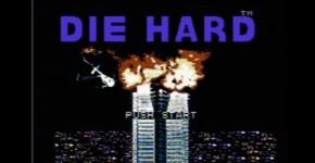 Die Hard videogame