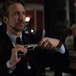 The Movie Villain Hall of Fame: Hans Gruber