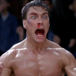 Van Dammage Report: Bloodsport