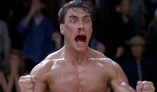 Van Damme Bloodsport