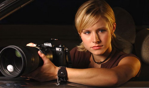 In defense of the Veronica Mars movie Kickstarter project