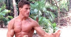 Kickboxer Van Damme