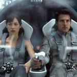 Movie Review: Oblivion