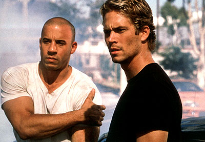 Ride or Die: Gauging the Fast & Furious Franchise, Part 1