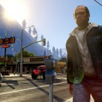 Will Grand Theft Auto V be the GTA I actually finish?