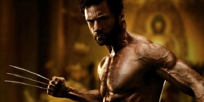 Jackman The Wolverine