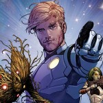 Padding the Pull List: Get to know the Guardians of the Galaxy