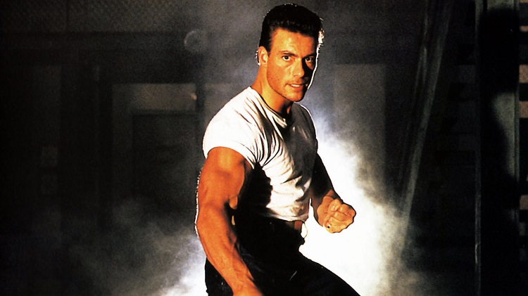 Van Damme Death Warrant