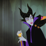 The Movie Villain Hall of Fame: Maleficent