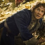 Movie review: The Hobbit: The Desolation of Smaug