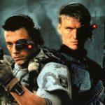 Van Dammage Report: Universal Soldier