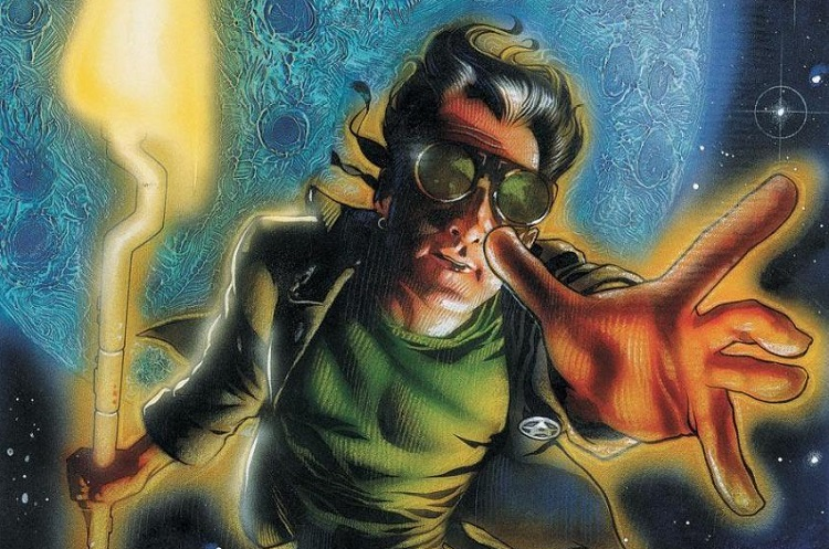 Adapt This Now: James Robinson's Starman | Cult Spark