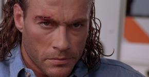 Hard Target Van Damme