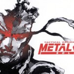 Adapt This Now: Metal Gear Solid