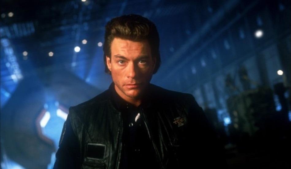 Timecop Van Damme