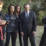 TV check-in: Agents of S.H.I.E.L.D.