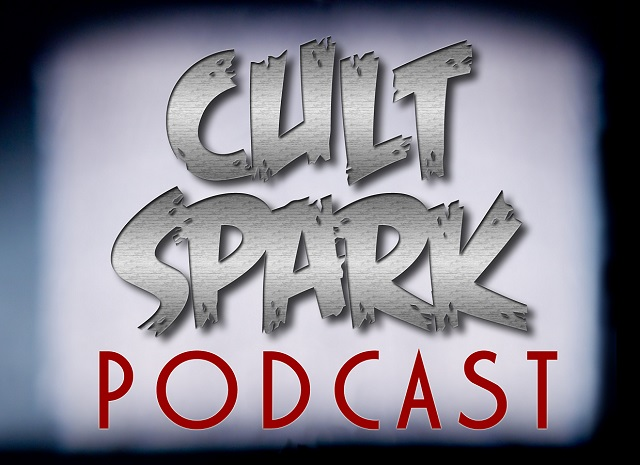 Cult Spark Podcast 2015 featured