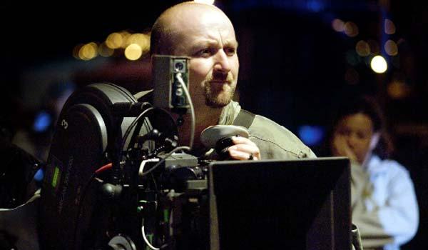 Neil Marshall director