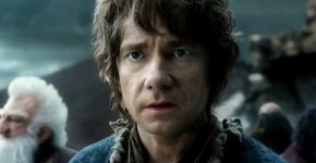 The Hobbit Five Armies Bilbo