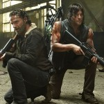 TV check-in: The Walking Dead