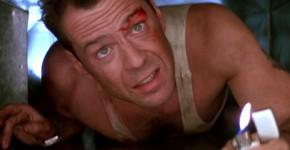 Die Hard John McClane