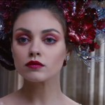 Movie review: Jupiter Ascending