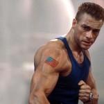 Van Dammage Report: Street Fighter