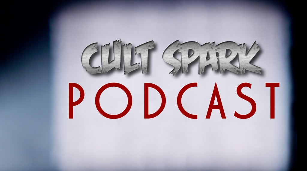 Cult Spark Podcast Featured Logo