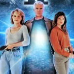 Blu-ray review: Trancers II: The Return of Jack Deth (1991)