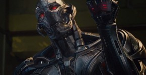 Ultron MCU