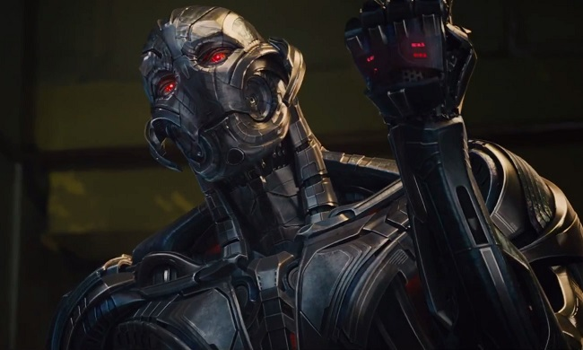 Image result for age of ultron mcu