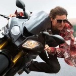 Movie review: Mission: Impossible — Rogue Nation