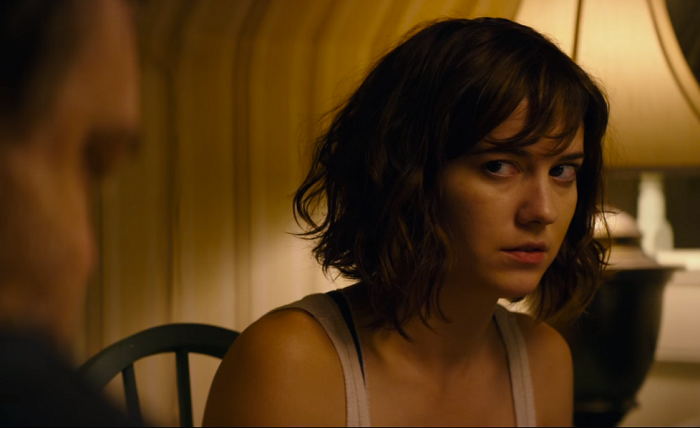 10 Cloverfield Lane Winstead