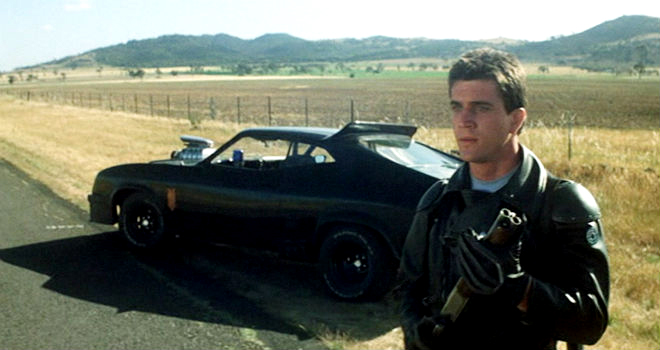 retro cult review mad max 1979 cult spark