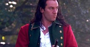 Jason Isaacs The Patriot