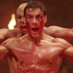 Baldwin's Bloody Beat: Kickboxer (1989)