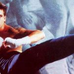 Baldwin's Bloody Beat: Kickboxer 2: The Road Back (1991)
