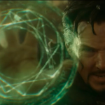 Here, we fixed the Doctor Strange trailer for you