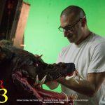 An interview with director Joe Castro (Terror Toons 3)