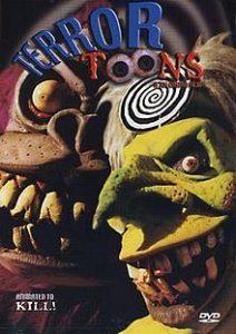 TerrorToons1poster