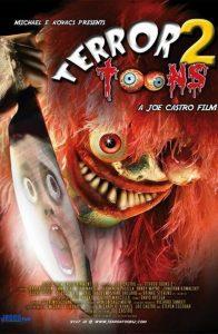 TerrorToons2poster