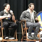 Wizard World Pittsburgh: Notes from the Daredevil panel
